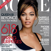 Beyonce covers Vogue Magazine  139799