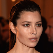 Jessica Biel at the 2013 Costume Institute Gala 149677