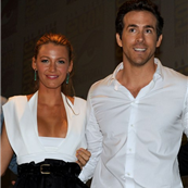 Blake Lively and Ryan Reynolds 132647