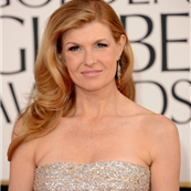 Connie Britton at the 70th Annual Golden Globe Awards 136594