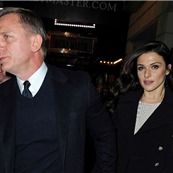 Daniel Craig and Rachel Weisz see Cat On A Hot Tin Roof in NYC 137419