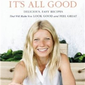 Gwyneth Paltrow's new cookbook It's All Good 143823