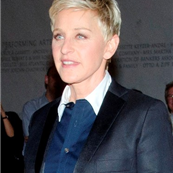 Ellen DeGeneres at The 15th Annual Mark Twain Prize For American Humor 130368