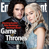 Game of Thrones covers Entertainment Weekly  143916