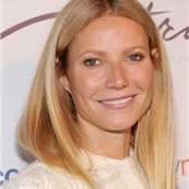 Gwyneth Paltrow promotes the Tracy Anderson Pregnancy Project in NY 128535