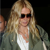 Gwyneth Paltrow arrives at JFK airport in New York 146138