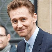 "Tom Hiddleston leaves the ITV Studios after appearing on ""This Morning"" in London 146472"