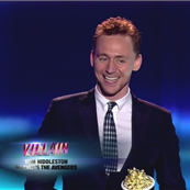 Tom Hiddleston at the 2013 MTV Movie Awards 147380