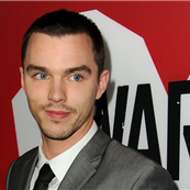 Nicholas Hoult at the Los Angeles premiere of Warm Bodies 138399