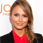 Stacey Keibler at the Joe Fresh At jcp Pop Up Event  143173