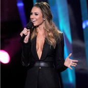 Stacy Keibler at VH1 Divas 2012 134924