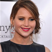 Jennifer Lawrence at the 18th Annual Critics' Choice Awards  136233