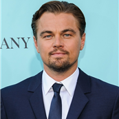Leonardo DiCaprio at the New York premiere of The Great Gatsby  148678