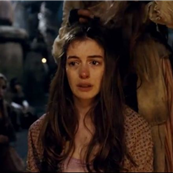 Still from Les Miserables trailer  131325