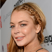 Lindsay Lohan, April 2013 148954