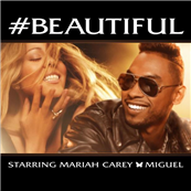 Mariah Carey and Miguel's new song #Beautiful 150467