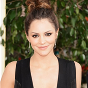 Katharine McPhee at the 70th Annual Golden Globe Awards 136452