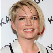Michelle Williams at the Kate Young for Target launch in New York 146375