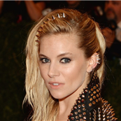 Sienna Miller at the 2013 Costume Institute Gala 149713