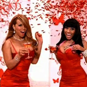 Nicki and Mariah 128356