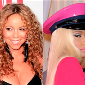 Nicki and Mariah 128441