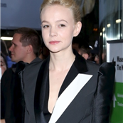 Carey Mulligan at a screening of The Great Gatsby in New York 120381