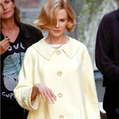 First shots of Nicole Kidman as Grace Kelly filming in Monaco  128752