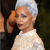 Nicole Richie at the 2013 Costume Institute Gala 149742