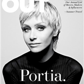 Portia De Rossi in OUT 146602