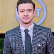Justin Timberlake at the 19th Annual Screen Actors Guild Awards  138357