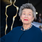 Emmanuelle Riva at the 85th Annual Academy Awards  141306