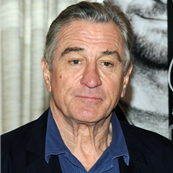Robert De Niro at the New York press conference for Silver Linings Playbook 132094