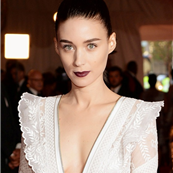 Rooney Mara at the 2013 Costume Institute Gala 149431