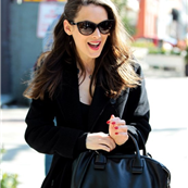 Winona Ryder out with a friend in New York 146387