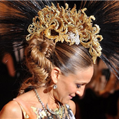 Sarah Jessica Parker at the 2013 Costume Institute Gala 149774