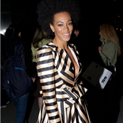 Solange Knowles at a screening of The Great Gatsby in New York 120371