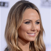 Stacy Keibler at the 2012 AMAs 132335