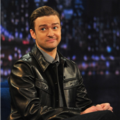 Justin Timberlake visits Late Night with Jimmy Fallon  143682
