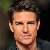 Tom Cruise at the London premiere of Jack Reacher  134460