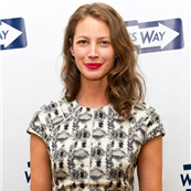 Christy Turlington Burns attends The 36th Annual Women's Way Powerful Voice Awards in her honour in Philadelphia, PA 150446
