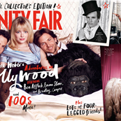 Ben Affleck, Emma Stone, and Bradley Cooper cover Vanity Fair Hollywood Issue 138307