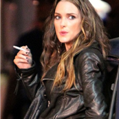 Winona Ryder on the set of Homefront in New Orleans  128158