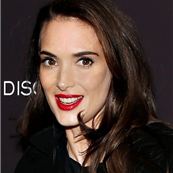 Winona Ryder at the New York screening for Disconnect  146227