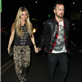 Aaron Paul back in LA with fiancée Lauren Parsekian after shooting in Europe  130754