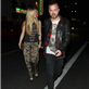 Aaron Paul back in LA with fiancée Lauren Parsekian after shooting in Europe  130756