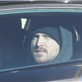 Aaron Paul drives a Lamborghini with a friend 134867