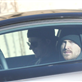 Aaron Paul drives a Lamborghini with a friend 134868