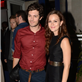 Adam Brody and Leighton Meester attend a screening of 'The Oranges' in NYC, September 2012 138983