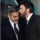 George Clooney and Ben Affleck at the 2013 BAFTAs 139694