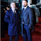 George Clooney and Ben Affleck at the 2013 BAFTAs 139698